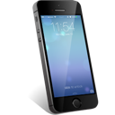 5s, Iphone, Lock, Screen icon