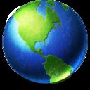 global,earth icon