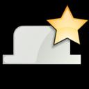 new, tab icon