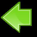 left,previous,back icon