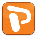 powerpoint,ppt icon