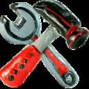 tool,setup icon