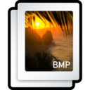 Picture BMP icon