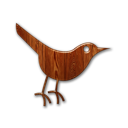 social network, bird, sn, twitter, social, animal icon