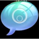 alert2 Light Blue icon