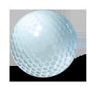 sports, golf icon