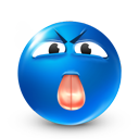 tongue,emot icon