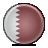 qatar, flag icon