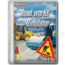 Roadworks Simulator icon
