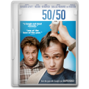 50 50 icon