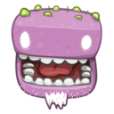 zoghead icon