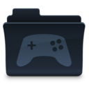 folder,game,gaming icon