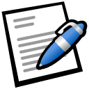 Word Processor Word icon