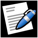 Word Processor Word icon
