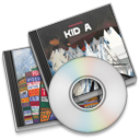 covers, music, cd, cds icon