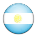 flag,argentina,country icon