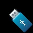 Usb, Wireless icon