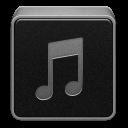 Itunes, Music icon