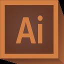 Adobe Illustrator CC icon