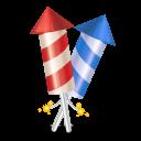 firecracker icon