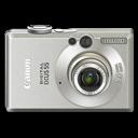 PowerShot SD 450 icon