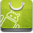 Android, Droid, Market, Robot icon