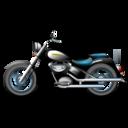 Bike, Cruise icon