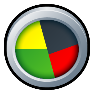 avg, badge, antivirus icon