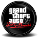 GTA IV Lost and Damned 4 icon