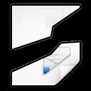 mimetypes message partial icon