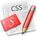cssedit icon