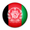 flag, afghanistan, of icon