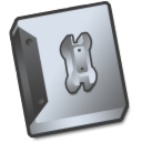 file, setting, config, preference, document, paper, configure, option, configuration icon