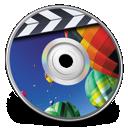 Dvd, Maker, Windows icon