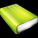 Hardware Drive icon