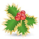 decoration, christmas icon