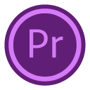 App Adobe Premiere icon