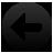 prev, left, backward, previous, round, back, circle, arrow icon