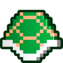 koopa,shell icon