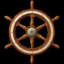 , Wheel icon