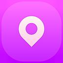 ios location icon