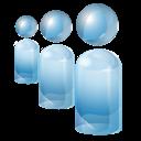 3d, Myspace icon