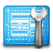 tool, blueprint, tools icon