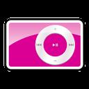 2g, Ipod, Pink, Shuffle icon