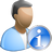 information, profile, people, about, account, user, human, info icon