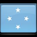 Micronesia Flag icon