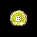 Natsu CD icon