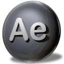 Adobe After Effects icon