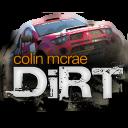 colin mcrae DiRT icon