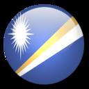 marshall,island,flag icon